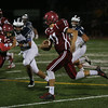 Gloucester vs. Swampscott Football