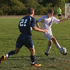 Rockport vs. Essex Tech Boys Soccer