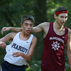 Gloucester vs. Peabody Cross-Country