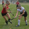 Rockport vs. Amesbury Field Hockey