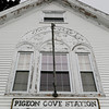 Historic Pigeon Cove Fire Station