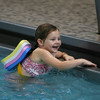 Preschool Swimming Class