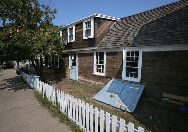 Hannah Jumper House