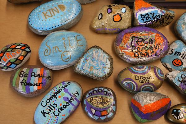 'Kindness Rocks'
