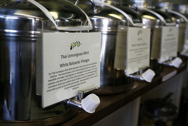 Cape Ann Olive Oil Company
