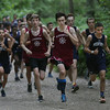 Gloucester vs. Medford Cross Country