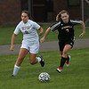 Rockport vs. Ipswich Girls Soccer