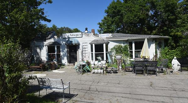 Pot Shop in Essex