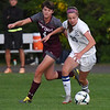 Rockport Girls Soccer v Triton