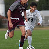 Rockport vs Manchester-Essex Boys Soccer.
