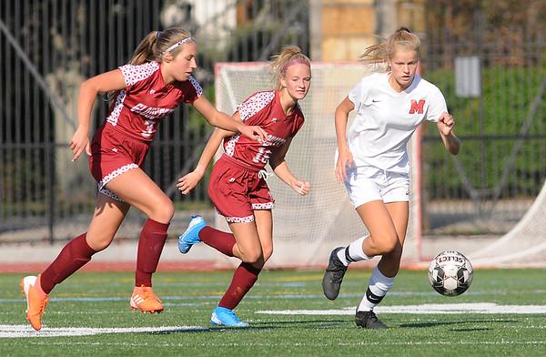 GHS Girls Soccer