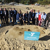 Cape Ann YMCA Groundbreaking Ceremony