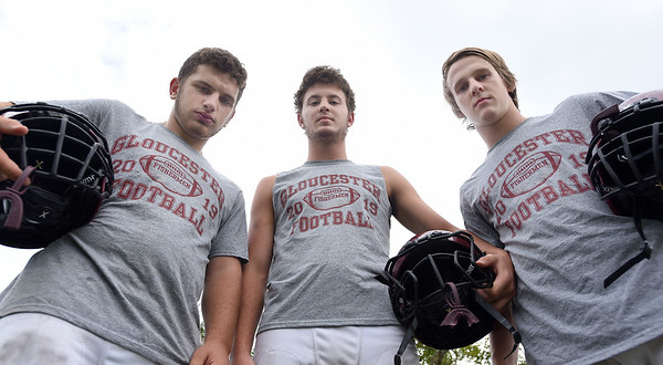 Gloucester High School Revere Preview