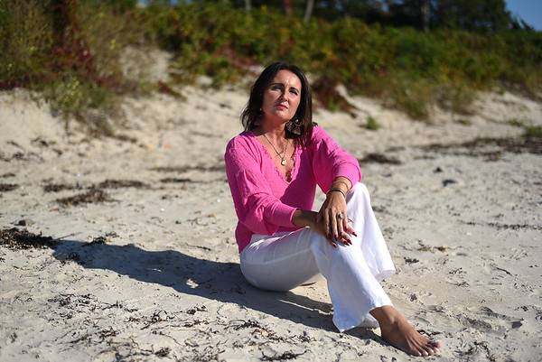 Felicia Mohan Breast Cancer