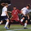 Boys Soccer Gloucester Vs. Peabody