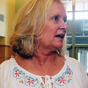 Allegra Boverman/Gloucester Daily Times Interim Manchester-Essex Regional High School Principal Sharon Maguire.