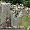 ALLEGRA BOVERMAN/Gloucester Daily Times Klondike reservoir in Lanesville on Tuesday.