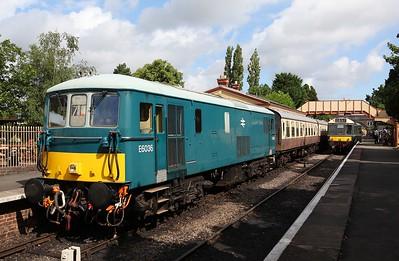 E6036 Toddington