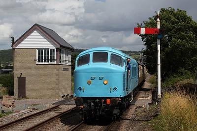 45149 Cheltenham Racecourse (2)
