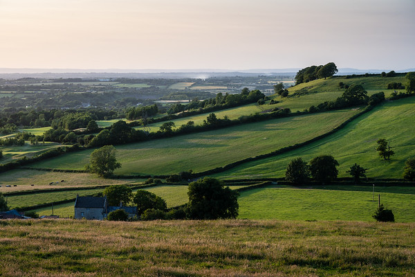 South Gloucestershire landscape
