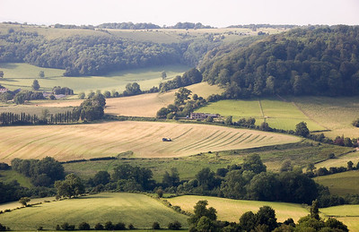 Cotswold Hills