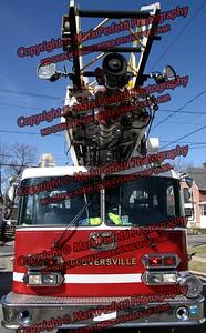 Gloversville Fire Department