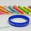 ริสแบนด์เรืองแสง Allianz Technology