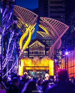 Glow Fest Calgary 2020
