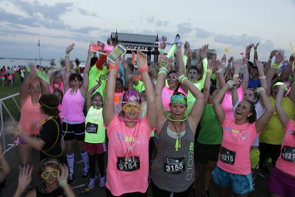 Glow Run 5K Duluth
