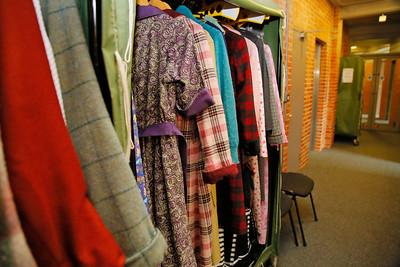 07 Wardrobe