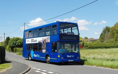 1012 - YN06JWE - Boorley Green