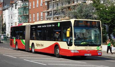 112 - BD57WDR  - Brighton (Richmond Place)
