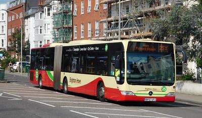 124 - BP57UYJ - Brighton (Richmond Place)
