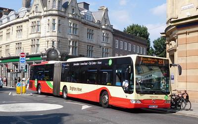 113 - BD57WDS - Brighton (Castle Square)
