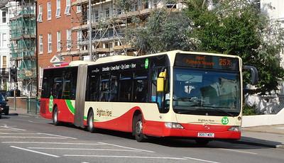 105 - BD57WDC  - Brighton (Richmond Place)