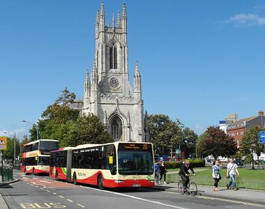 107 - BD57WDK - Brighton (St Peters Church) - 16.6.12