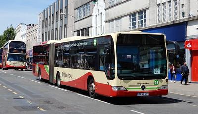 124 - BP57UYJ - Brighton (Churchill Square)