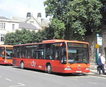836 - X6OXF - Oxford (St. Aldate's)