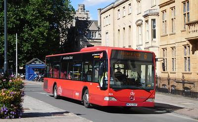 824 - MC52OXF - Oxford (Magdelin St. East)