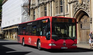 823 - MB52OXF - Oxford (High St)