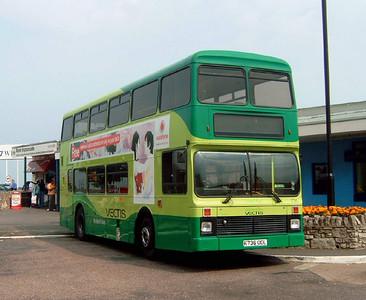 736 - K736ODL - Ryde (bus station) - 22.7.06
