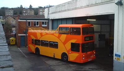 742 - K742ODL - Ryde (depot)