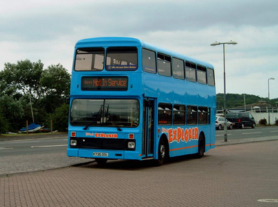 736 - K736ODL - Yarmouth - 4.8.05