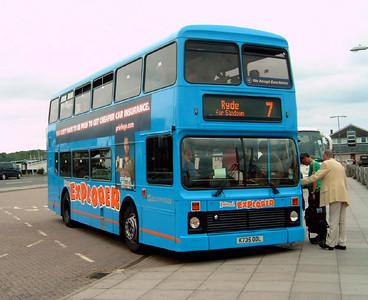 735 - K735ODL - Yarmouth - 4.8.05