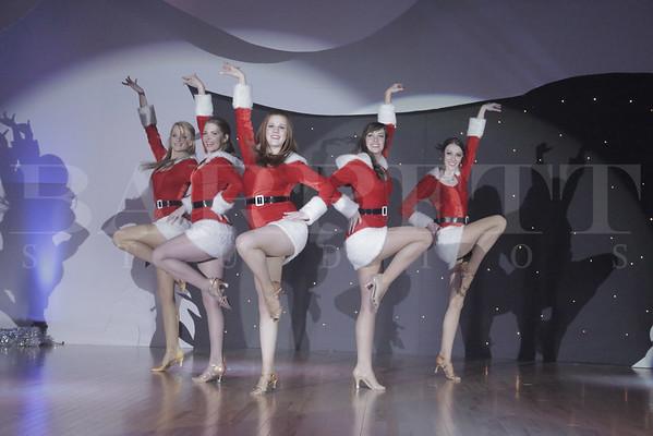 Go Dance Christmas Showcase 12.18.14