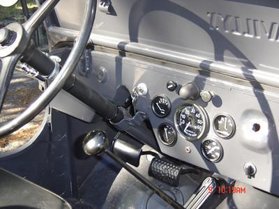 1947 CJ2A Dash
