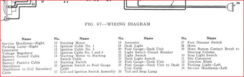 1948 willys jeep wiring diagram wiring diagram1948 willys jeep cj2a project  mics erv hunt imagescj2a 1945