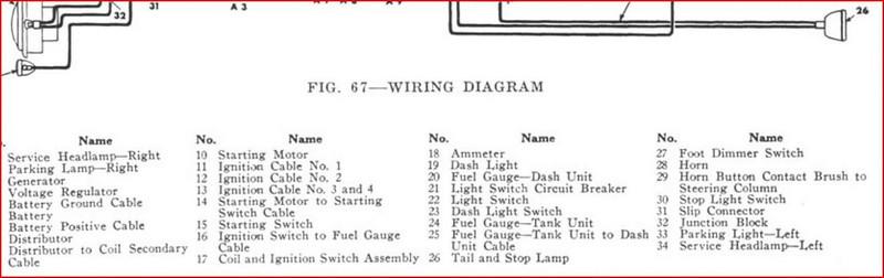 1948 willys jeep wiring diagram wiring diagram1948 willys jeep cj2a project  mics erv hunt imagescj2a 1945
