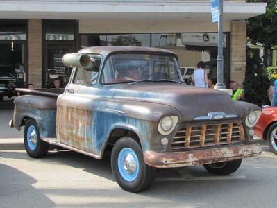 1956 Chevy 3100 Truck