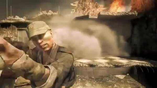 Call of Duty - The Legend of Karl